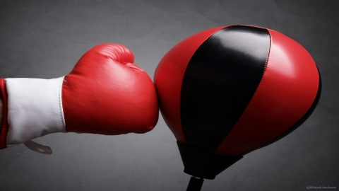 6 Strategies for Resolving Conflict