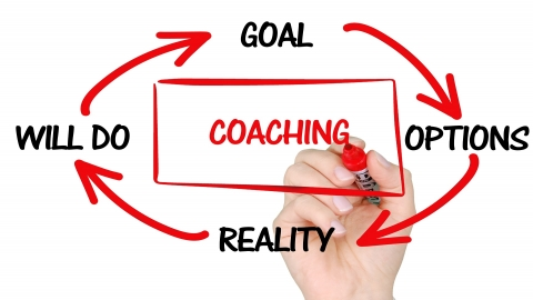 Visiting A Career Coach