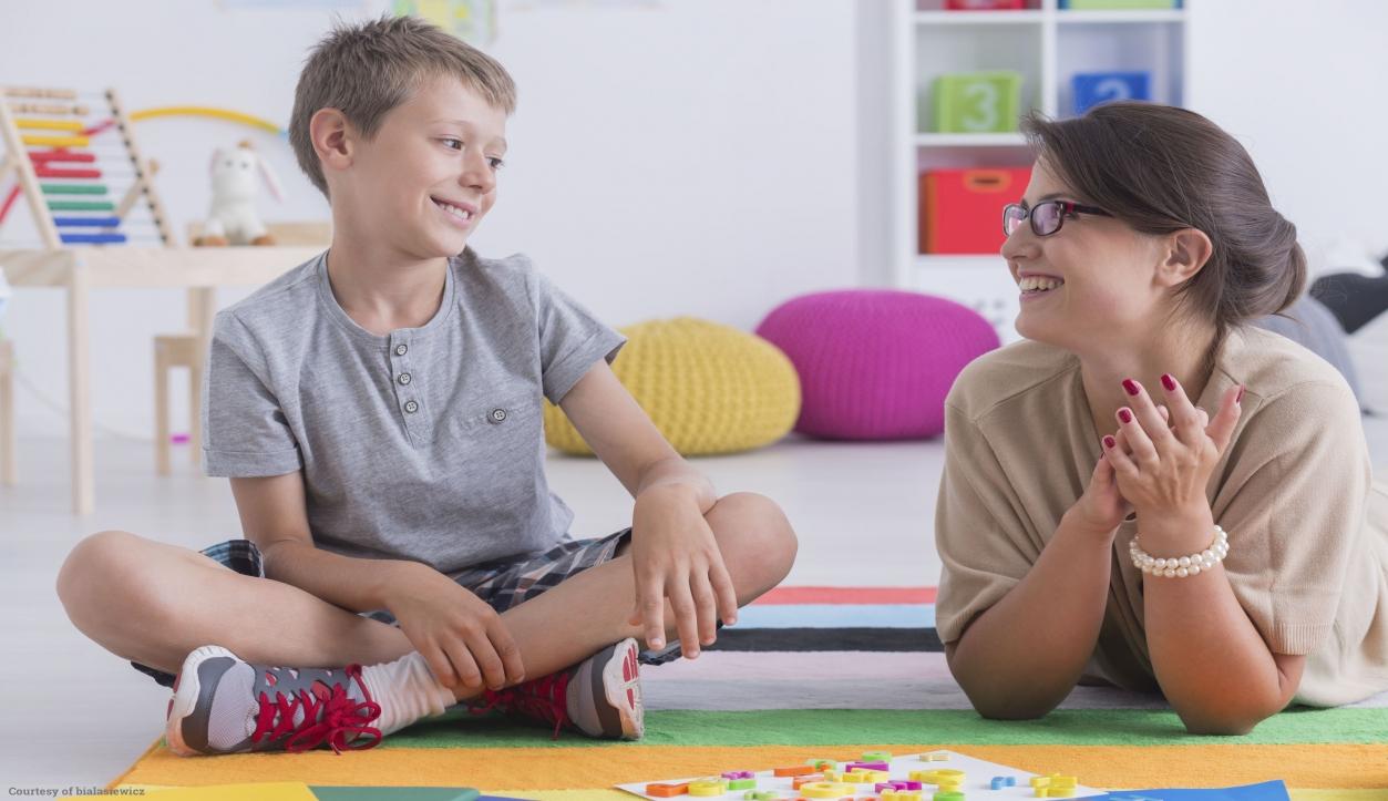 How To Become A Speech Language Pathologist