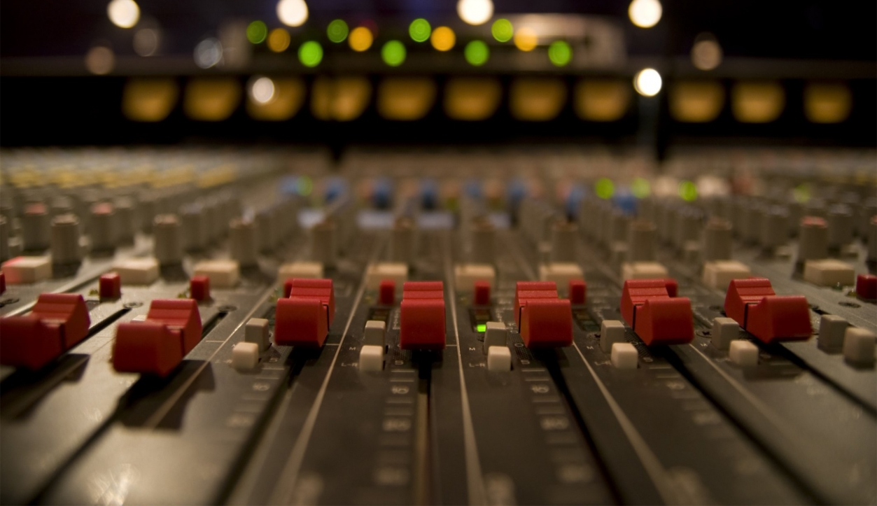 How to Become a Music Producer (Part 1)