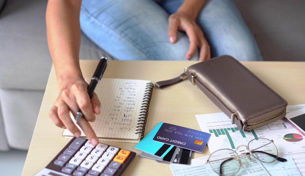 Financial Literacy (Part 1)