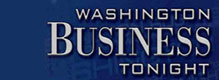 Washington Business Tonight Show (News Channel 8)
