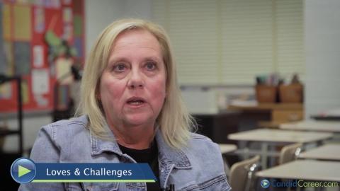 Special Educator, Montgomery County Public Schools