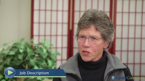 Nonprofit Coordinator