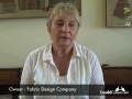 Fabric Company Owner