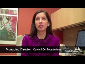 Philanthropy Director