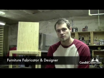 Furniture Fabricator