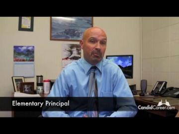 Elementary School Principal