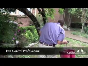 Animal Control Tech