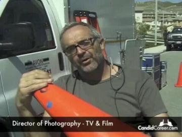 TV Photography Director