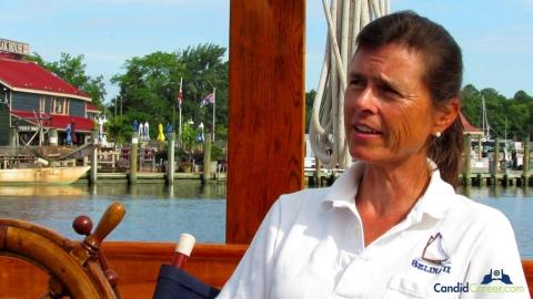 Charter Boat Captain