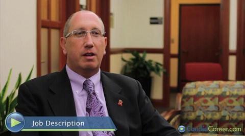 Public Health Director