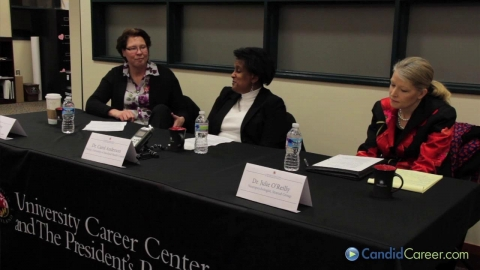 Panel Discussion: Healthcare Industry