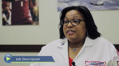 Nurse Specialist