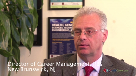 Director of the Office of Career Management
