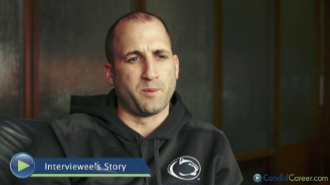Associate Head Coach, Penn State Men's Basketball