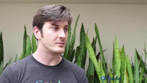 Software Engineer, Google.
