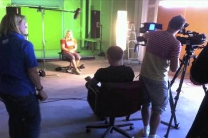 Film Production Exec