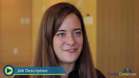 Management and Organizational Behavior Doctoral Candidate