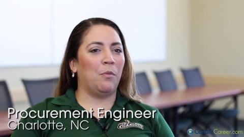 Procurement Engineer