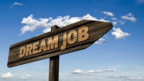 Job Searching 101