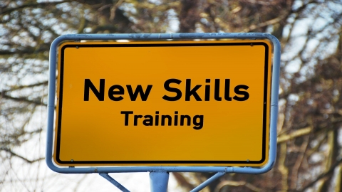 Five Ways to Reduce the Skills Gap