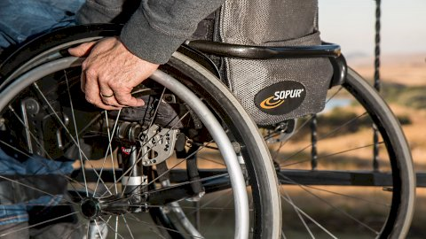 Disabilities: Landing a Job