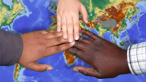Get Hired: Global Fluency