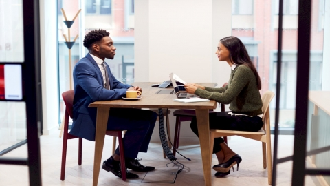In-Person Interviewing