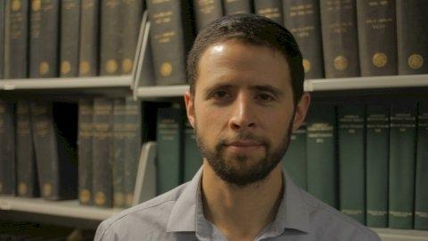 David Zierler, Historian, US Department of State