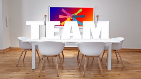 Working In A Team Setting