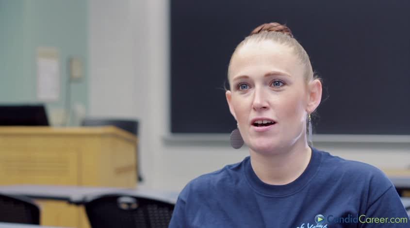 Teacher, Middle School