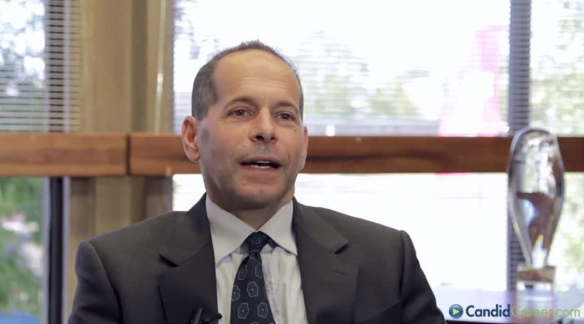 David Mondress, VP of Contracts and Basketball Operations, BDA