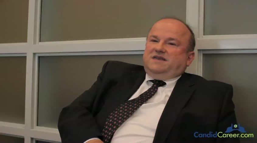Computer CEO