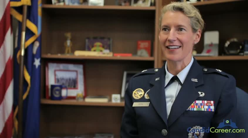 Dean of the Faculty, United States Air Force Academy