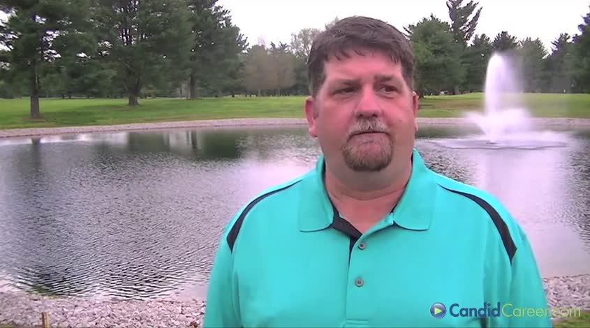 Golf Superintendent